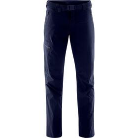 Maier Sports Oberjoch Spodnie outdoorowe Mężczyźni, niebieski